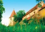 Eginald Schlattner - Preot si scriitor sas din Rosia, Sibiu