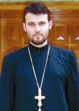 Pr. Boian Aleksandrovic