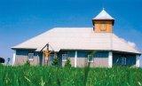 Faget, manastirea cu randunele