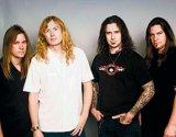 Rock american in Parcul Carol din Bucuresti: Megadeth