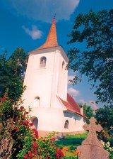 Biserica romanilor din Zagon