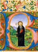 Hildegard, sfanta vindecatoare, si leacurile ei din pietre si flori