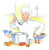 Retete cu oua si legume