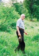 Bunicul din padurea pierduta