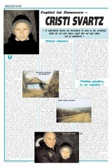 "Ecouri la articolele publicate in revista ""Formula As"""