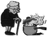 Zece puncte slabe ale alimentatiei moderne