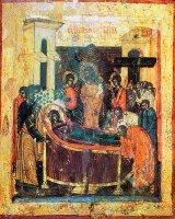 Un eveniment biblic, in evocari apocrife