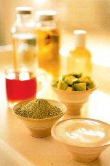 Metode naturale pentru o piele frumoasa