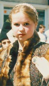 La curtile dorului - Bucovina