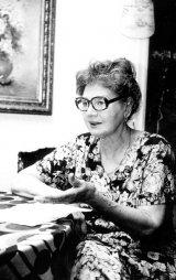 Carmen Stanescu - 80!