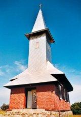Manastirea din nori