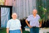 Povesti din lumea umbrelor: Martin si Aloisia.