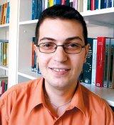 Radu Nicolae - Coordonator de programe la Centrul de Resurse Juridice din Bucuresti