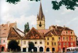 Asta Vara La Sibiu - Occidentul de la portile Orientului