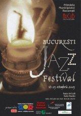 Bucharest Jazz Festival 2005