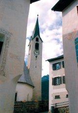 Urme Aproape Romanesti In Elvetia