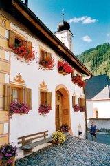Fratii nostri din Alpi