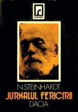 Elogiul unei carti de capatai: Jurnalul Fericirii de Nicolae Steinhardt