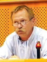 Jose Bove