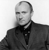 Phil Collins, concert de adio