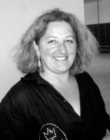 Marie Anne Isler Beguin - Deputat in Parlamentul European