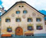 Casele cu povesti