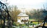 Camarasesti - manastirea boierilor gorjeni
