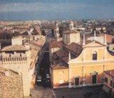Premii italiene pentru scriitorii romani
