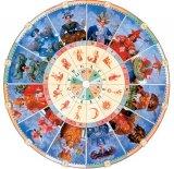 Zodiacul Lunii Decembrie