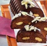 Dulciuri cu ciocolata. Retete delicioase pentru Craciun.