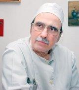 Prof. dr. Dinu M. Antonescu
