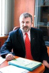 Vasile Lupu - secretar de stat la Ministerul Agriculturii si Padurilor