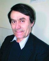 Vasile Lechintan - Istoric, referent la Arhivele Nationale din Cluj-Napoca