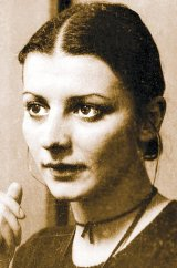 """Zgomotul si furia"" unei mari actrite: Ioana Craciunescu"