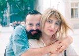 Dragobetele cu Monica Anghel si Ioan Gyuri Pascu
