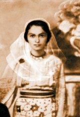 Mama Maria si ingerii