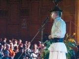 Grigore Lese - concert pentru eroii neamului