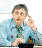 Vladimir Tismaneanu - Profesor de stiinte politice la University of Maryland, Sua
