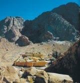 Valahii de pe muntele Sinai - Legenda sau adevar pierdut?
