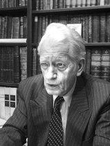 Academician Virgil Candea
