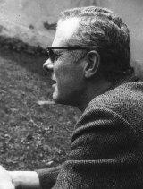 La moartea unui mare iubitor de carte: Alfred Ungar