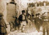 Urme de opinci in istorie: Badea Cartan