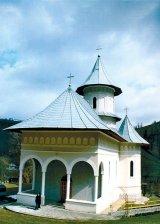 Parva - manastirea tinuturilor graniceresti de pe Somes
