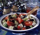 Bucatarie greceasca