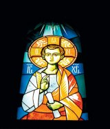 O manastire isi asteapta sfintii- Cartisoara
