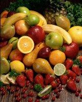 Cura de fructe