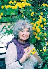 """Liliana Tomescu  """"A fost un drum lung, anevoios si plin de incercari"""""""