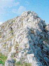 Muntele cu zmei