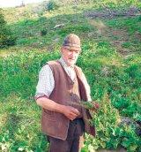 Leacuri ciobanesti din Marginimea Sibiului