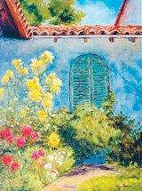 Povestea unei gradinute cu flori